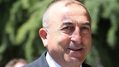 Mevlüt Çavuşoğlu - ©Mohammad Hassanzadeh/Wikipedia