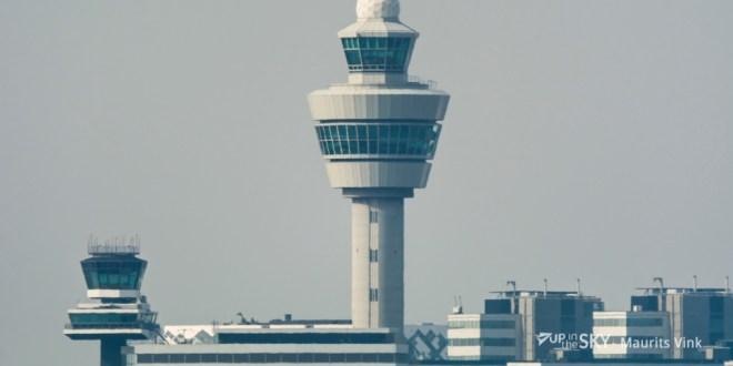 Schiphol grootste groeier in Europese top