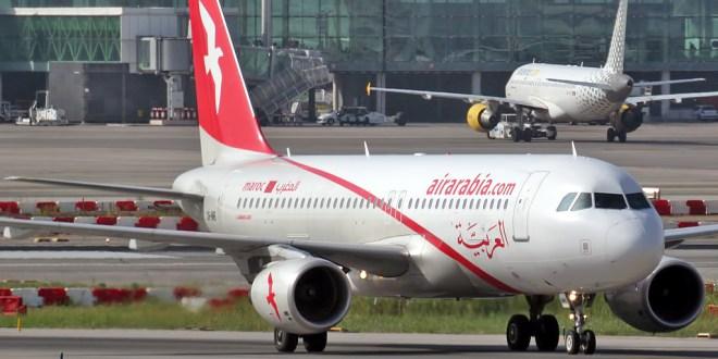 Air Arabia start nieuwe Schiphol-route
