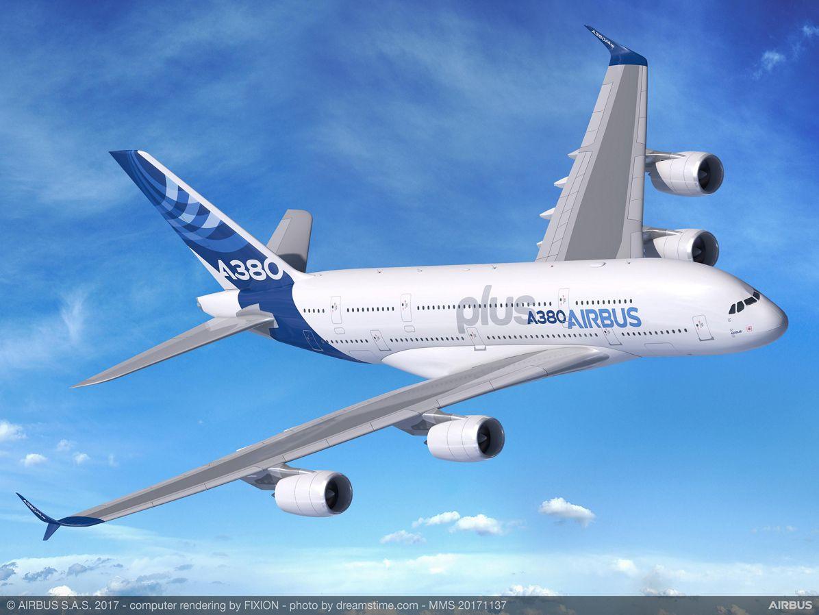 Analist: de Airbus A380 is dood