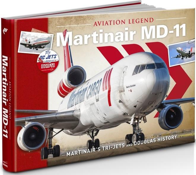 Recensie Martinair MD-11 Aviation Legend - 4*