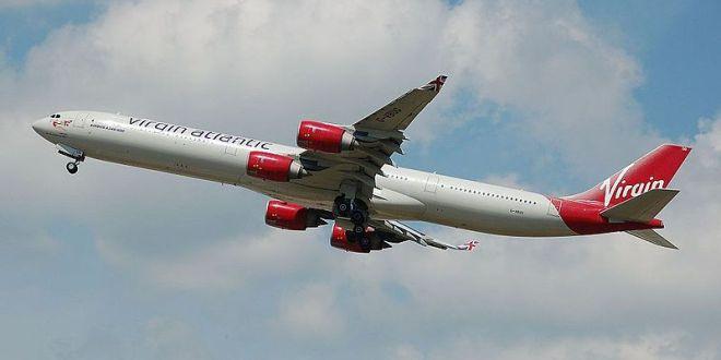 Zo wordt een A340-motor vervangen – video