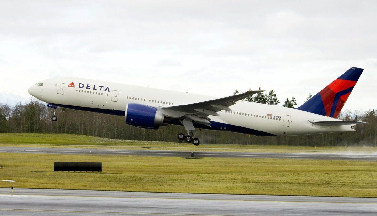 Delta rechtstreeks van Amsterdam naar Los Angeles