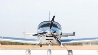 Sonaca 200, © Sonaca Aircraft