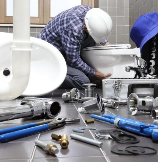 How to select a Plumber?