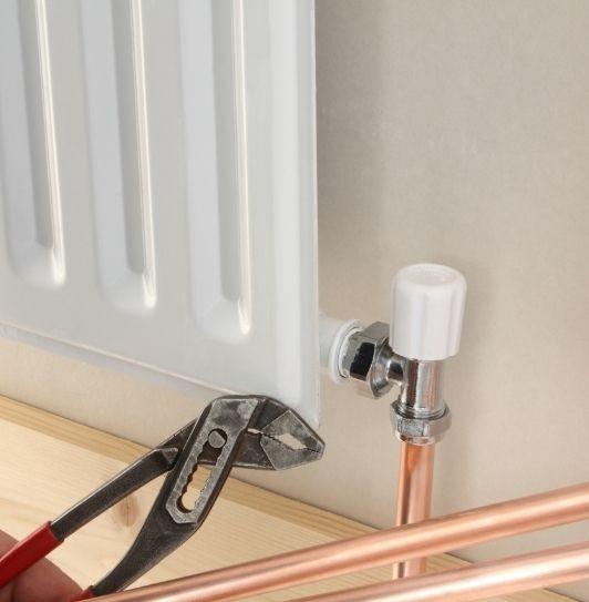 Company for radiator installations