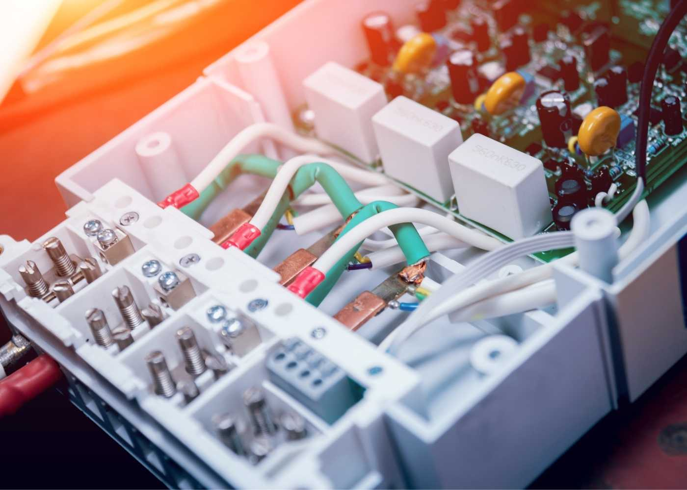 Landlords electrical certificate legal requirement