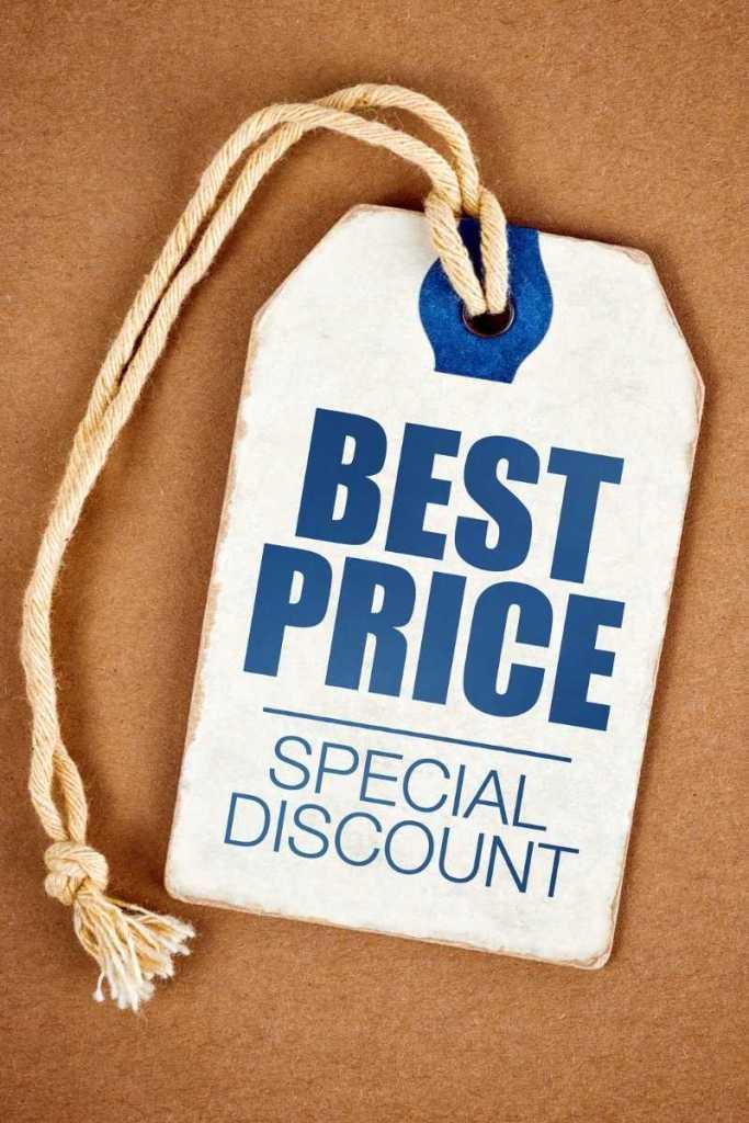 EPC certificate Cost UK