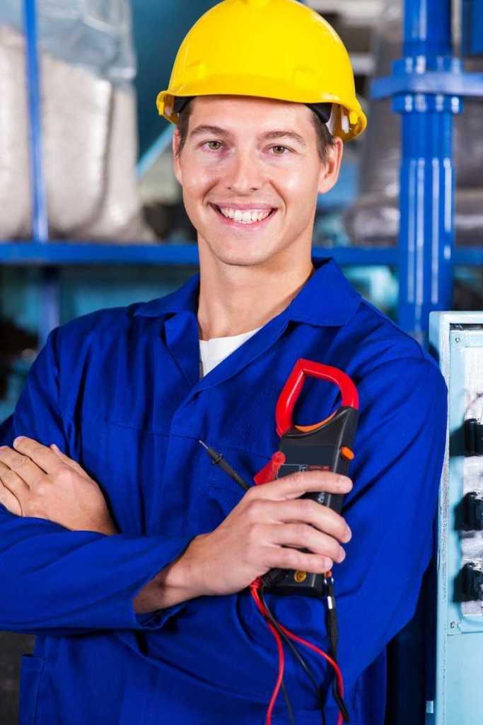 best electricians near you