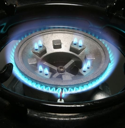 Gas safety check guide uk