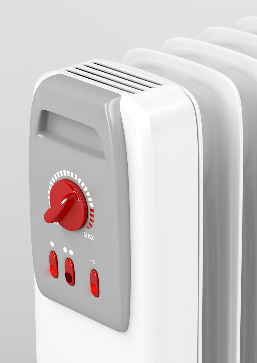 electric heating system repair services