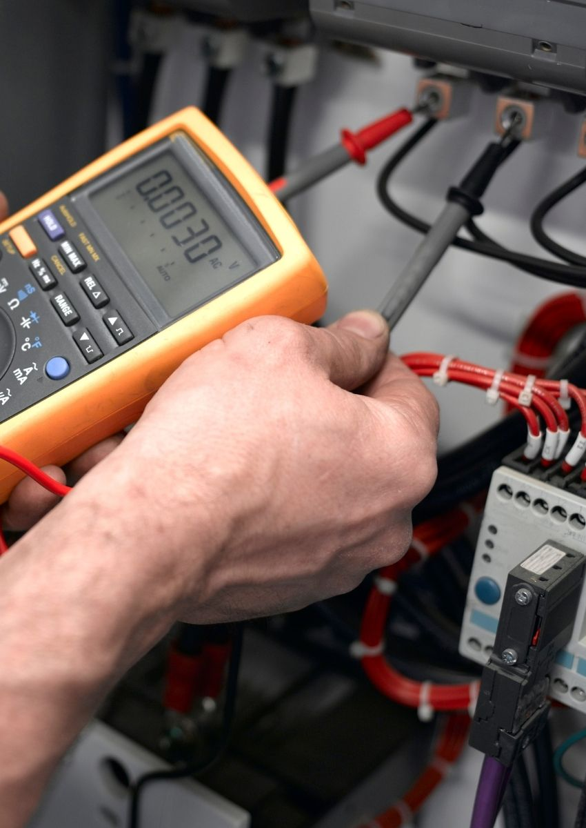 Best electrical fault finding services near me