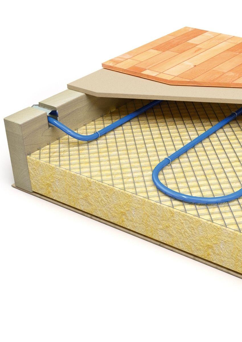 Underfloor heating installers UK