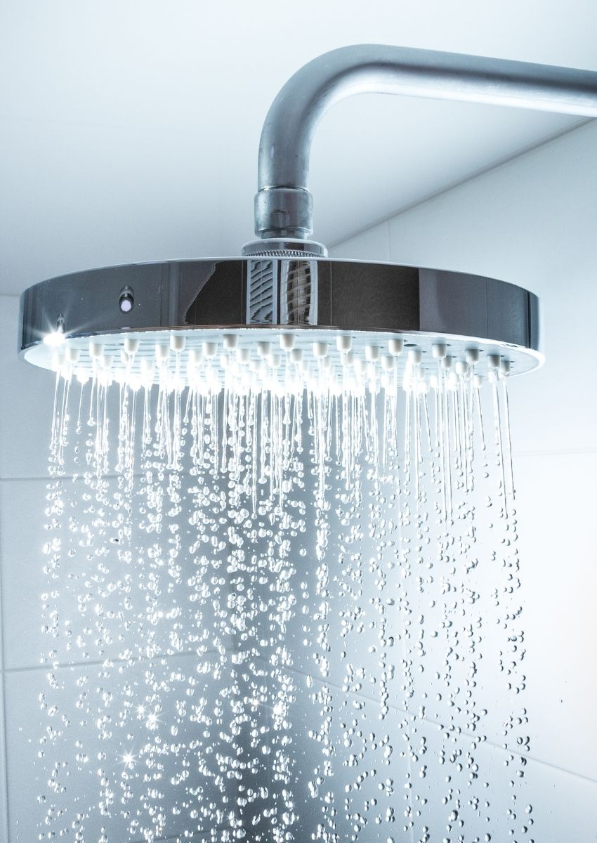 Cheapest electric shower fitting installers London