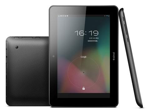 "Ainol novo 7 tornados 7"" capacitive screen android 4. 0 tablet pc w."