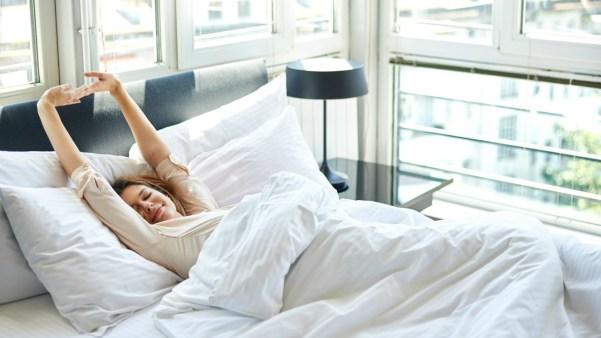 Sabah uyandığınızda sizi yataktan çıkaran şey nedir? - Uplifers