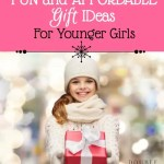 Fun and Affordable Gift Ideas for 8-10 Year-Old Girls