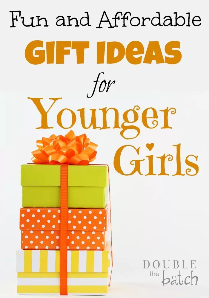 Fun and affordable gift ideas for 8 10 years old girl fun and affordable gift ideas for 8 10 years old girls negle Choice Image