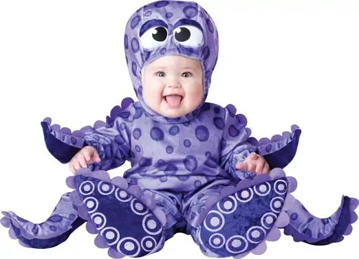 Best Baby Costume Ideas