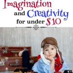 The Best Gifts that Inspire Imagination and Creativity for under $10