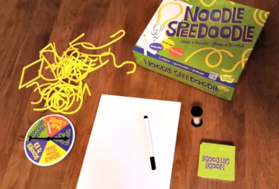 family cooperative games