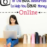 6 of the Best Resources to Help You Save Money Online