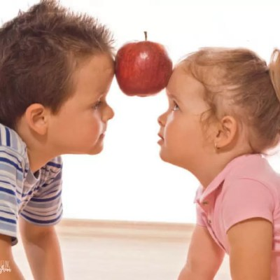 Stop the fighting and get your kids to cooperate more with these 5 great ideas for sibling fights.