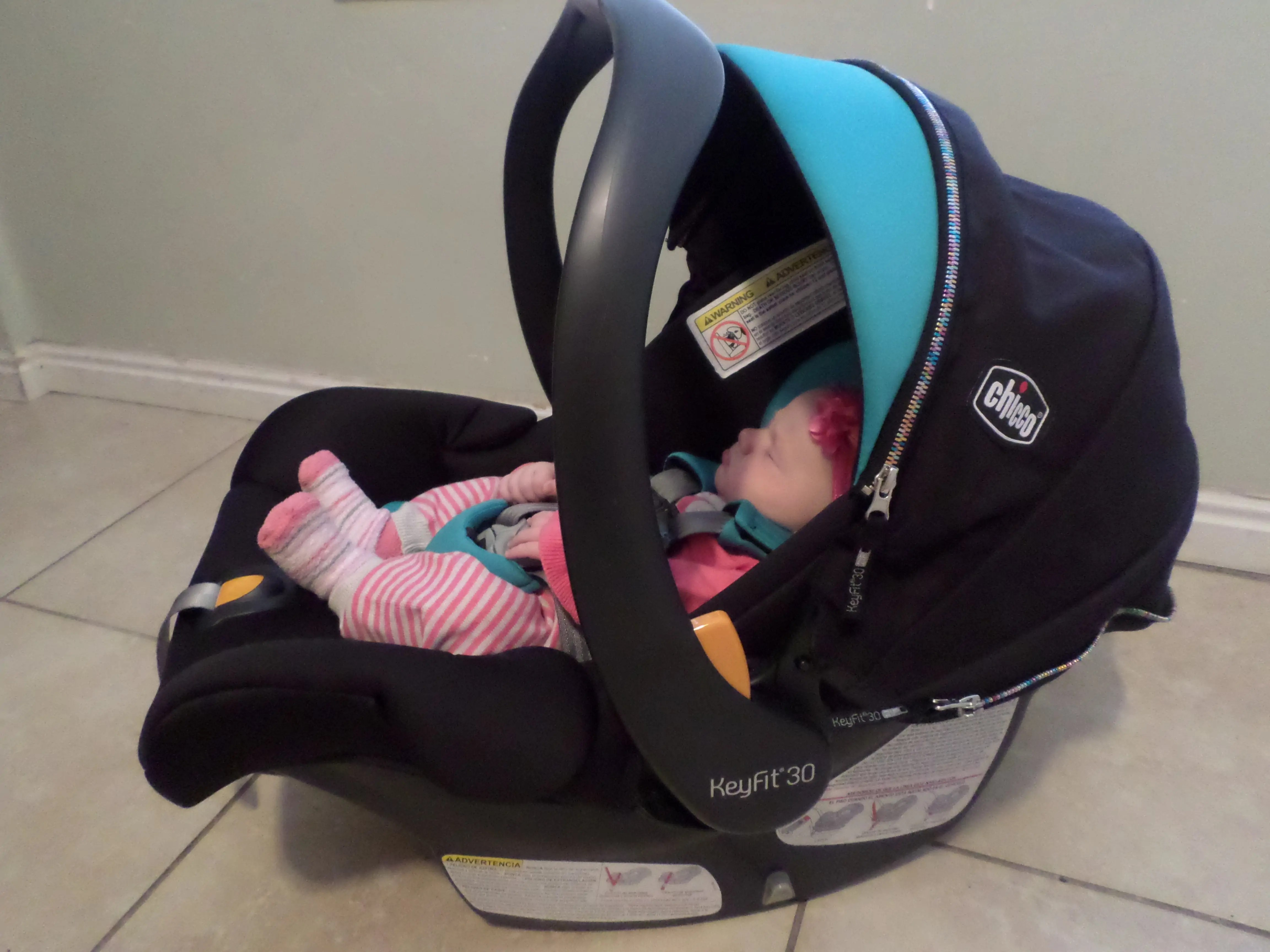 Chicco KeyFit 30 Infant Car Seat Target