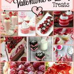 30+ Scrumptious Valentine's Day Treats