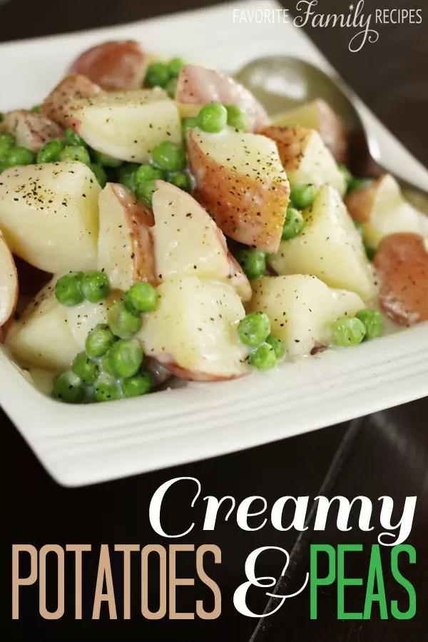 Creamy-Potatoes-Peas