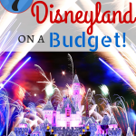 7 Ways to do Disneyland on a Budget