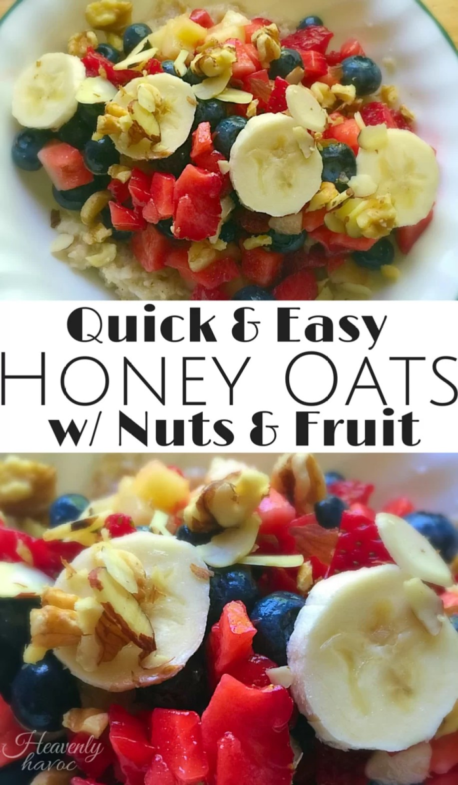 Such a beautiful and healthy way to start my day! Packed with protein, healthy fats, and antioxidants. The best part...this frugal breakfast is QUICK and EASY!