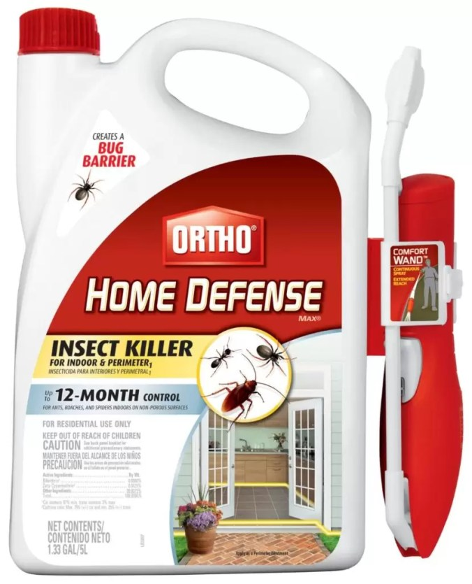 Home Spider Control