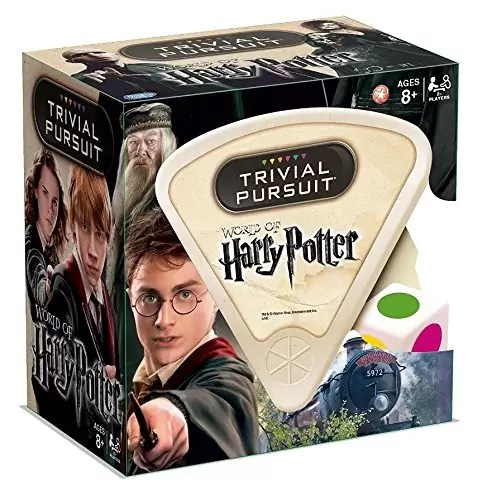 9 3 4 Harry Potter Gift Ideas For Your Fanatic Friend Or