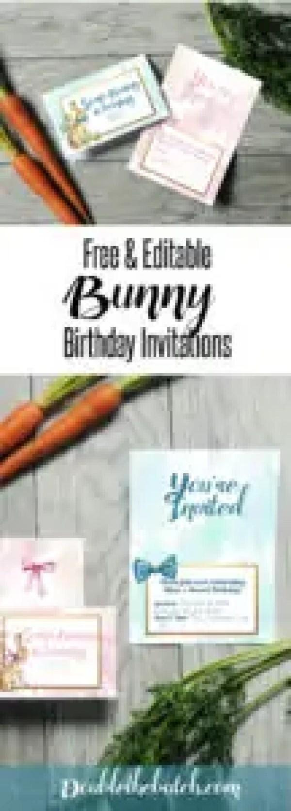 Free printable birthday invites uplifting mayhem free printable birthday invites filmwisefo