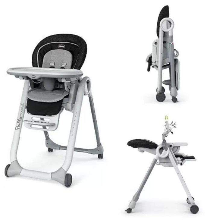 Chicco 5 in 1 highchair