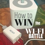 How to Win the Wi-Fi Battle with Circle