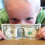 5 Ways to Teach Money Smarts to your Kid