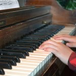 HOW you can CONFIDENTLY Teach your Child the Piano