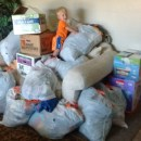 NEVER STRESS about organizing your kids Again!!