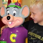 6 Things You Didn't Know About Chuck E. Cheese's