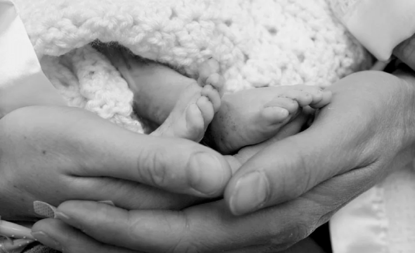 Peace and understanding following the loss of your baby