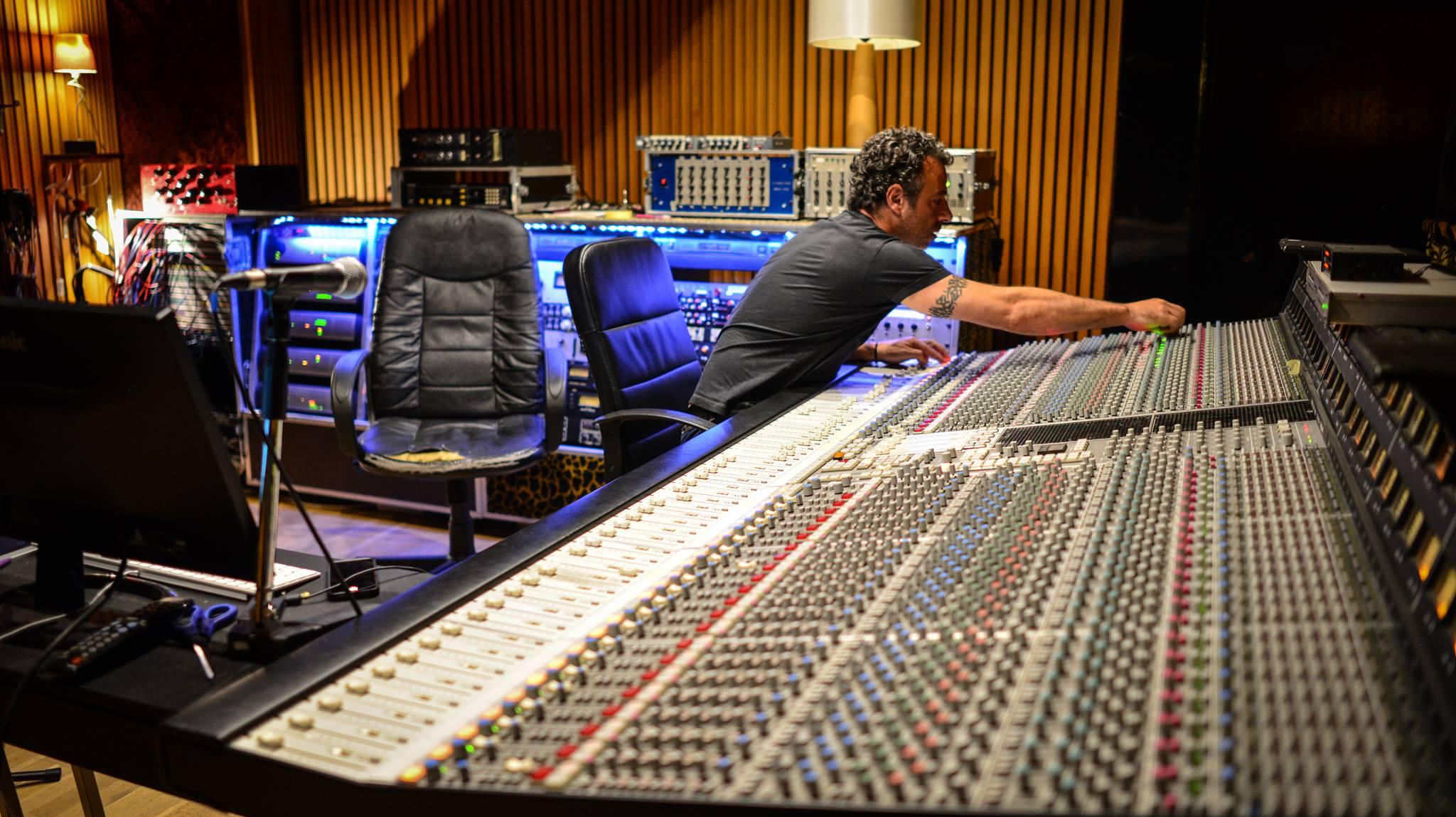 Studio d'enregistrement, comment s'y préparer