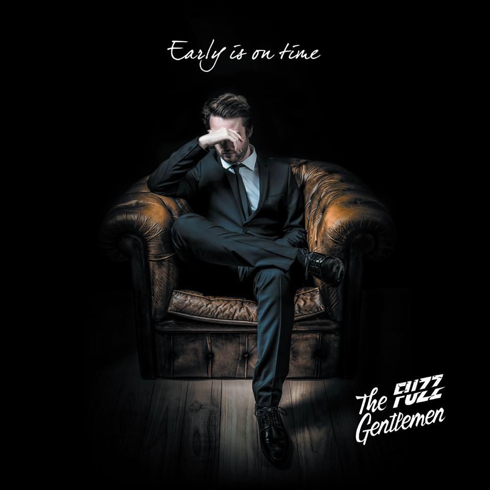 The Fuzz Gentlemen
