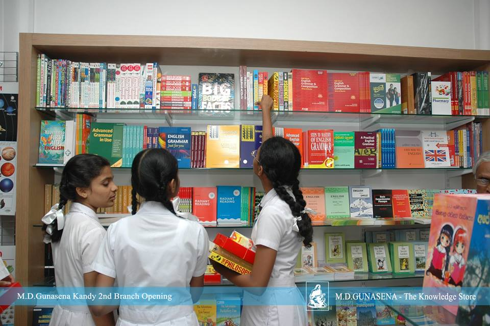 M d gunasena leading bookstall in colombo city gallery gumiabroncs Image collections