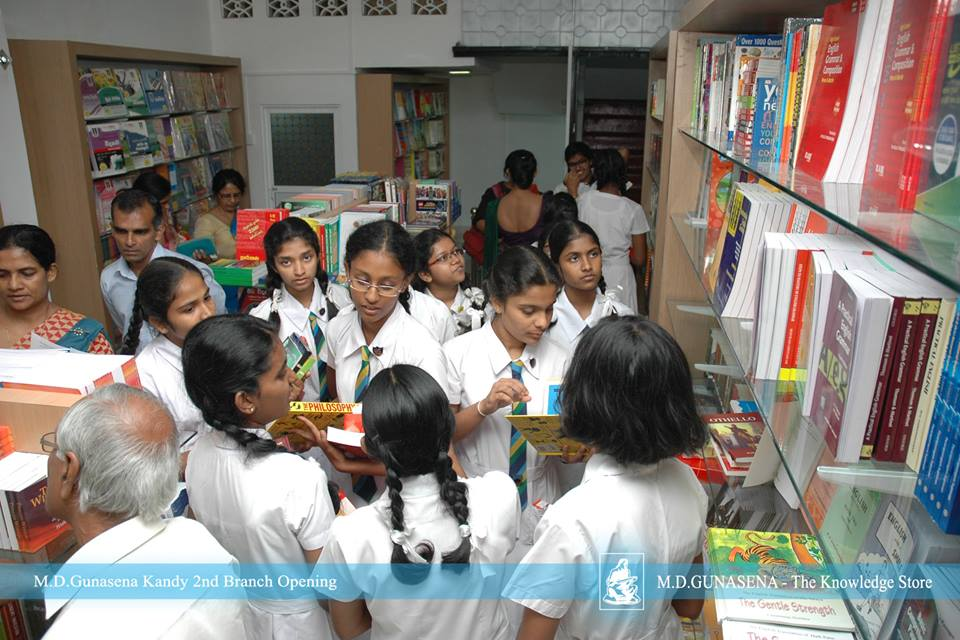 M d gunasena leading bookstall in colombo city gallery gumiabroncs Choice Image