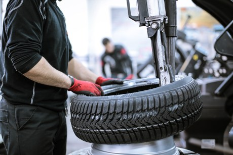 Perera Tyre Services