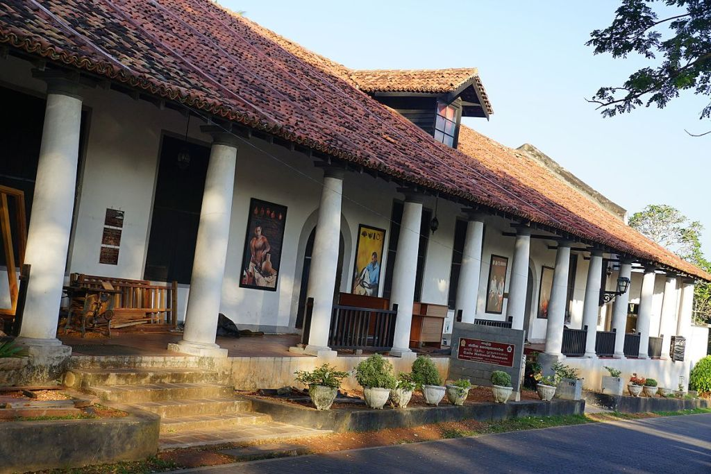 galle-national-museum