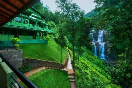 Didn't  You See The Gorgeous Beauty Of Nuwara Eliya?