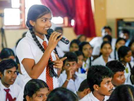 What Is The Current Status of Jaffna in Education?